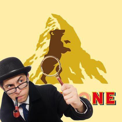 Bekende logo's met een verborgen boodschap Thumbnail